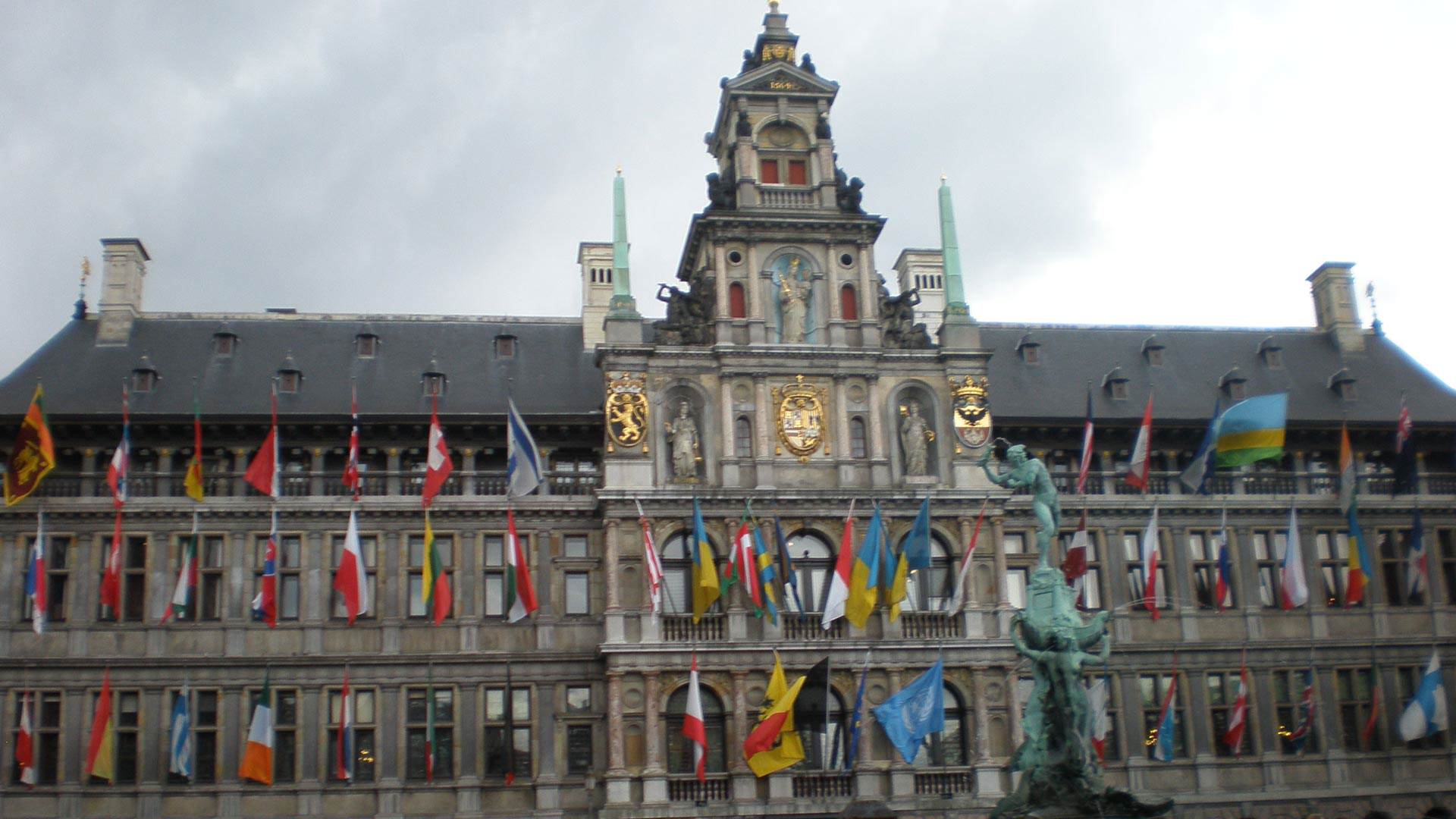 Belgium – A Visual and Gastronomic Feast! Part Two.