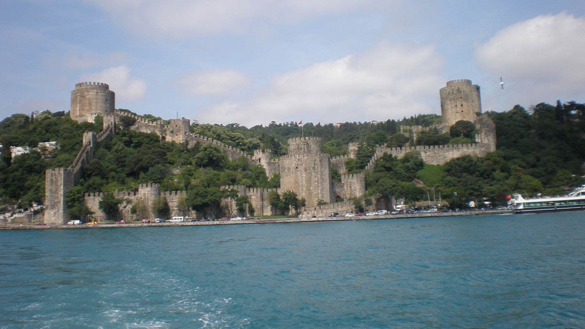 Istanbul: Magic Carpet Ride To An Exotic Mediterranean City – And Many Turkish Delights. Part One