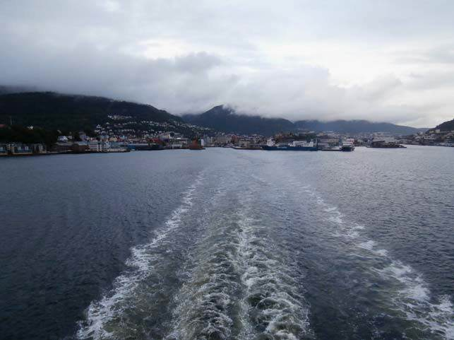 Norway: Rocks, Forests, Torrents and Sea