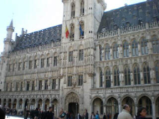 Brussels_town_hall