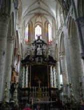 Ghent_-_Church_of_St__Nicholas