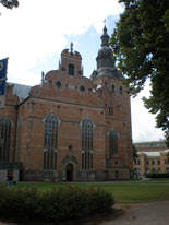 Holy-Trinity-Church---Kristianstad-2