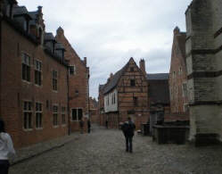 Leuven_Beguinage