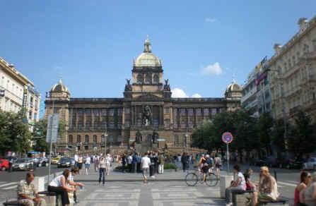 National_Museum_-_Wenceslas_Square