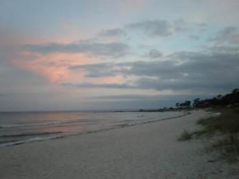 S beach