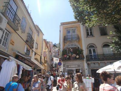 Sintra---shopping-alley