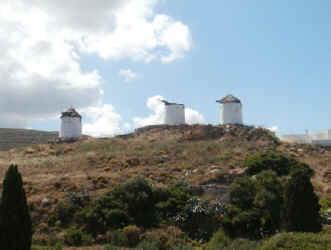 Windmills_Naxos